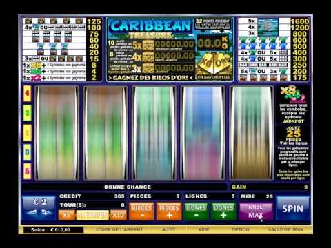 Slots gratuits casino 770