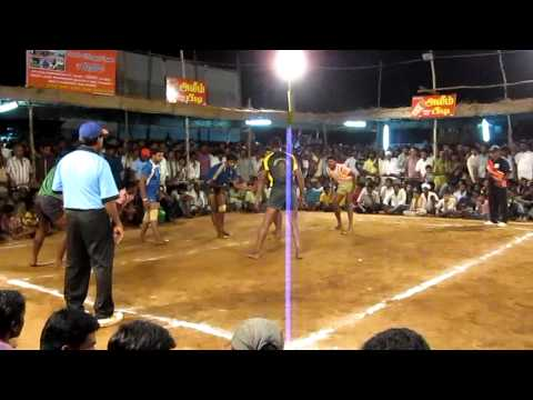 Gobi Kabadi Match 2011- Final- Fkc, Gobi Vs Alexander, Thindal, Erode video
