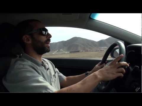 Auto 2014 | Road Test al nuevo Kia Cerato Koup (HD)