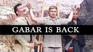 Gabar Is Back - Khabardar With Aftab Iqbal Special
