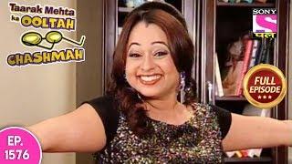 Taarak Mehta Ka Ooltah Chashmah - Full Episode 1576 - 19th January, 2019