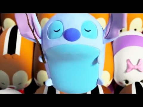 Tsum Tsum Shorts Season 2 Full Episodes Compilation Disney