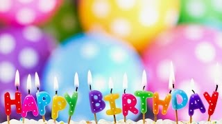 How To Wish Happy Birthday With Name Songs