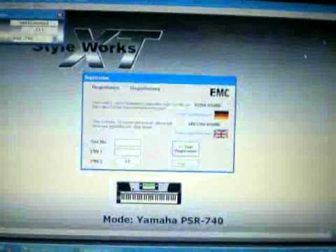 Style works 2000 universal torrent