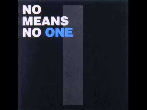 NoMeansNo - One [2000, FULL ALBUM]