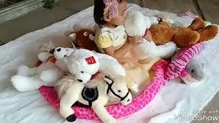 D & D Collection Koleksi Boneka Love Kids 💝