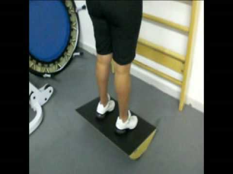 Fisioterapia LCA - parte 3