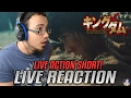 Kingdom Live Action 10th Anniversary Short   LIVE Reaction/Discussion!!