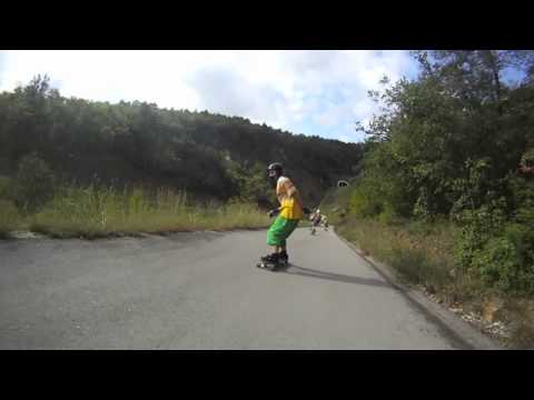 Longboarding: Mocherad