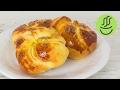 Yumuşacık Pastane Açması Tarifi - Pastane Açma Poğaça Nasıl Yapılır?