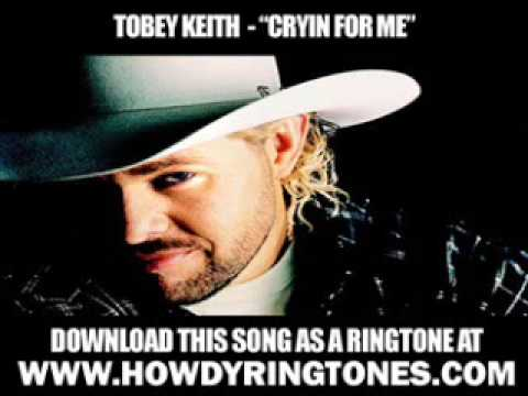 Tobey Keith - Cryin for Me [ New Video + Lyrics + Download ]