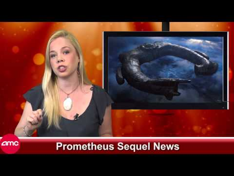 Prometheus Sequel News