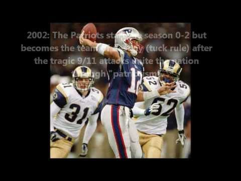 Is the NFL Fixed? Pt 1: A look back at the last 10 SuperBowls