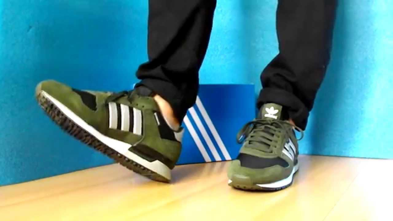 Czech Mens Adidas Zx 630 - Watch V 3dyjonw6qrplm