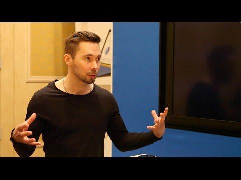 Juha Alakarhu interview: Microsoft Head of Imaging Technology