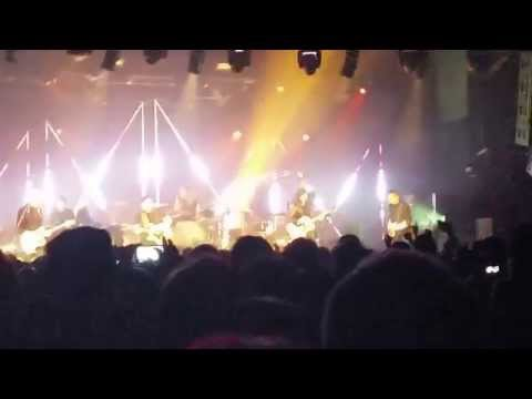 Of Monsters And Men @ Manchester Academy November 2015
