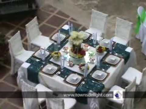 Philippine Wedding Destination - Mountlake Terrace Tagaytay