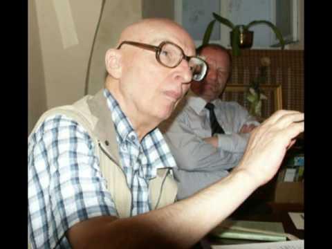 Prof. B. Wolniewicz - Wykład Na UW 2008-11-25 Cz. 12/12