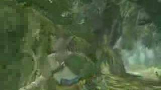 The best Zelda Twilight Princess Video (Musica Hero - Nickelback)