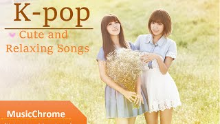 Download Lagu Kpop Cute Love Songs Gratis STAFABAND