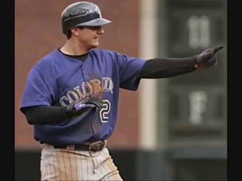 Troy Tulowitzki Pictures Video