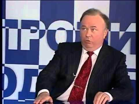 Два против одного. Караулов Андрей Викторович. 2008