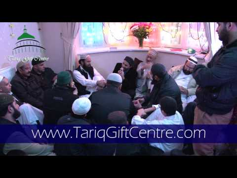 Mehfil-e-naat With Milad Raza Qadri & Hafiz Abdul Qadir Naushahi [2013] video