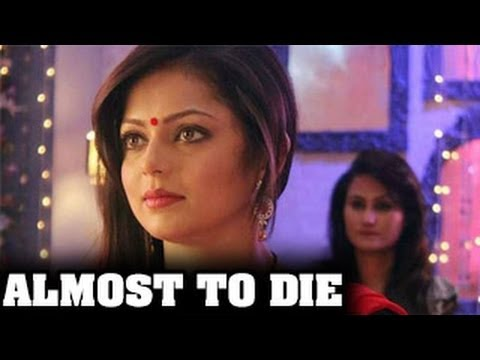 Madhubala SAVED from DEATH in RK's Madhubala Ek Ishq Ek Junoon 17th December 2013 FULL EPISODE thumbnail