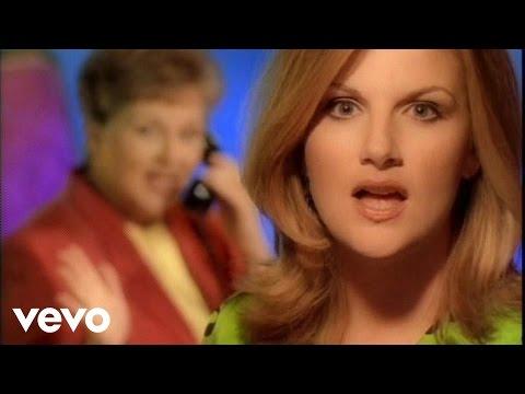 Trisha Yearwood - Everybody Knows