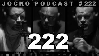 Jocko Podcast 222 with Dan Crenshaw: Life is a Challenge. Life is a Struggle, so Live With Fortitude