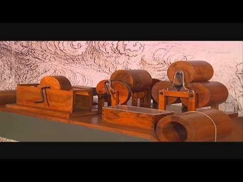 Exposição em São Paulo traz a produção de Leonardo da Vinci - Jornal Futura - Canal de Futura