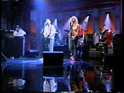 Gwen Stefani - Greener Pastures