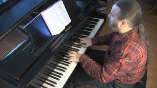 21 CHRISTMAS HYMNS for piano | United Methodist Hymnal