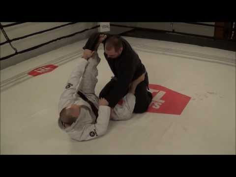 World Championship Grappling - Isaac Rivera - Spider Guard Sweep #1 Image 1