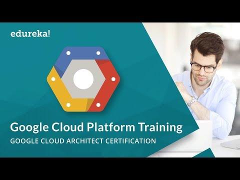 Google Cloud Platform Training | Introduction To GCP | Google Cloud Platform Tutorial | Edureka