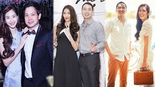 Đây là những người đẹp có số hưởng nhất showbiz Việt,khi trở thành cô dâu của danh gia vọng tộc