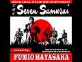 Samurai Search From Seven Samurai