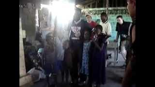 Haiti Missions Trip March 2008