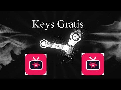 Consigue Keys Gratis Para Steam 2017 Keymailer