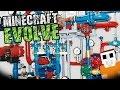 DAZU IST DER ME-CONTROLLER DA! - Minecraft Evolve Ep.35
