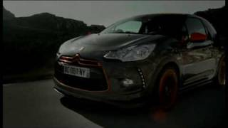 Salone di Ginevra: Citroen DS3 Racing