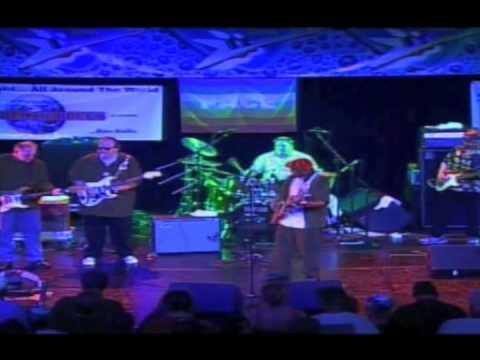 A Good Understanding - Smokin' Joe Kubek&Bnois King with Jimmy Thackery