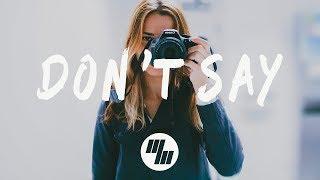Download Lagu The Chainsmokers - Don't Say (Lyrics / Lyric Video) Felix Palmqvist & Severo Remix, ft. Emily Warren Gratis STAFABAND