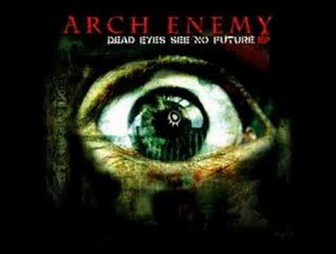 Arch Enemy - Symphony Of Destruction (Megadeth cover)