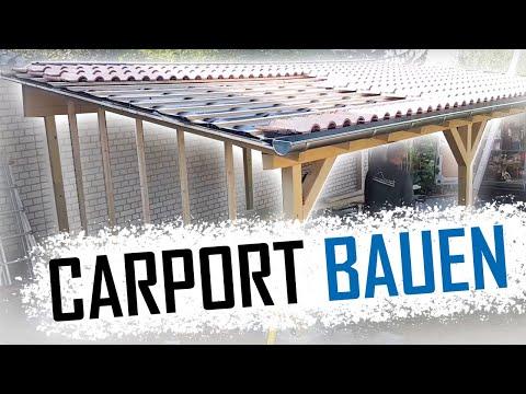 carports videolike. Black Bedroom Furniture Sets. Home Design Ideas