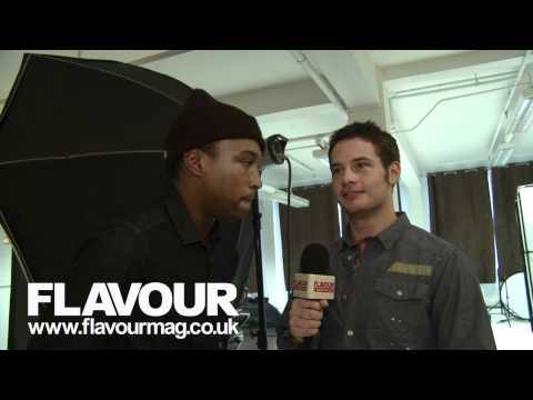 FlavourMag - Payback Season Danny Young interview with Ashley Walters