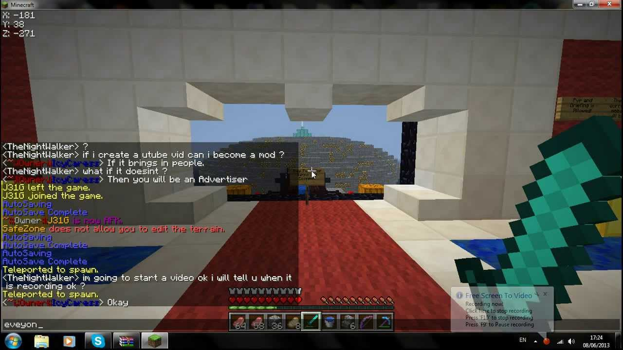 Minecraft cracked server 1.5 download