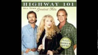 Watch Highway 101 Honky Tonk Heart video