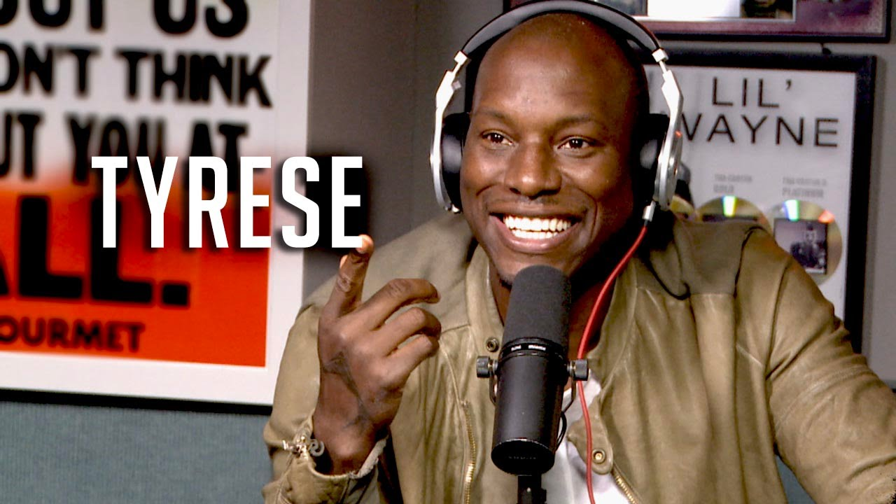 Tyrese Speaks On The State Of R&B, Black Music Being Overlooked By Pop Radio, Is He Dating Sanaa Lathan? & More