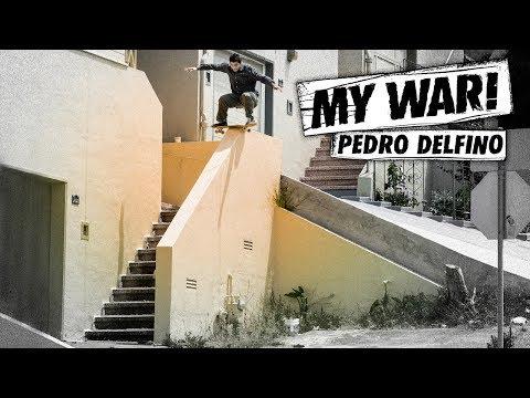 My War: Pedro Delfino